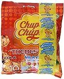 Chupa Chups Lollipops Caramelos - 10 Unidades