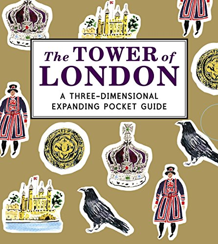 The Tower Of London (City Skylines)