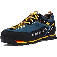 Scarpe da Trekking Uomo Respirabile Sportive Escursionismo Scarpe da Montagna Sneakers Passeggiata