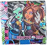 Monster High Party Servietten,20 Stk.