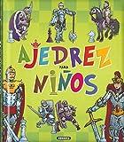 Ajedrez para niños (Grandes Libros)