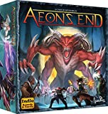 Image for board game Indie Boards & Cards - Aeon's End 2nd Edition