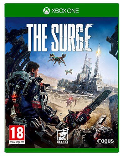 The Surge (Xbox One) [importación inglesa]