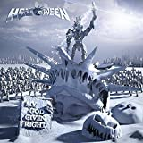 Helloween: My God-Given Right (Audio CD)