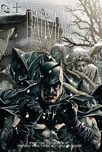 Batman Noel Deluxe Edition HC
