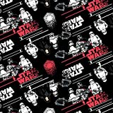 Star Wars–Star Wars–Logo Charakter