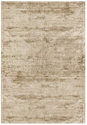 alfombra de diseño contemporáneo de fibra vegetal Alfombra Devon 120X180cm Sandbeige