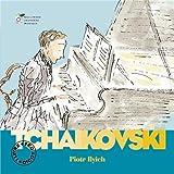 """Afficher """"Piotr Ilyich Tchaikovski"""""""