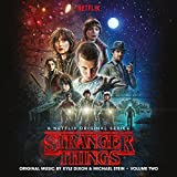 Stranger Things Stagione 1,  Vol. 2