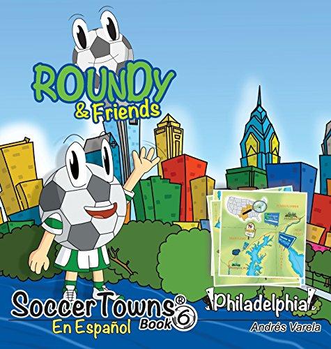 Soccertowns Libro Seis en Español (Soccertowns Series)