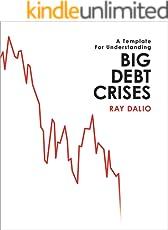 Big Debt Crises (English Edition)