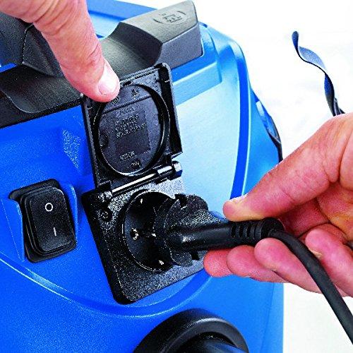 Nilfisk DIY 20T Multi Wet/Dry Vacuum