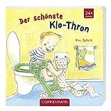 Der schönste Klo-Thron: