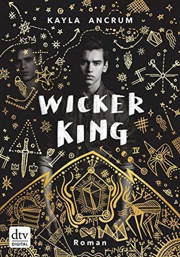 Wicker King: Roman