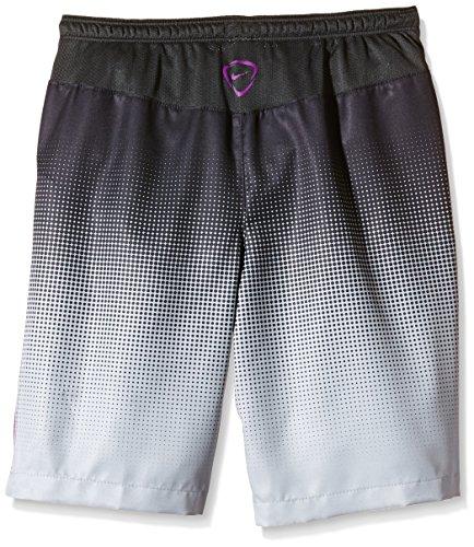Nike Jungen Jr Magista Opus Ii Ag-Pro Fußballschuhe Weiß (White/black-vert Volt-pure Gris Platinum)