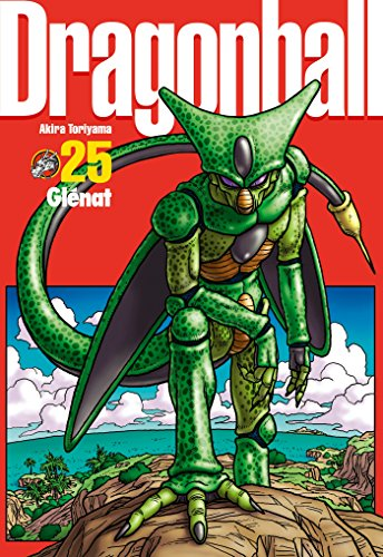Dragon ball - Perfect Edition Vol.25 par TORIYAMA Akira