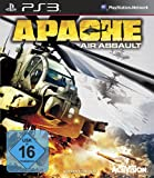 Apache: Air Assault [Importación alemana]