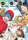 Hikaru no go - Deluxe Vol.8 par Hotta