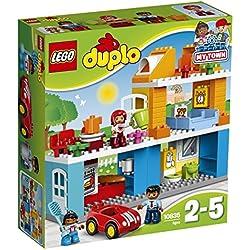 LEGO Duplo 10835 - Town Villetta Familiare