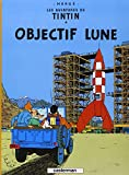 Image of Les Aventures de Tintin, Tome 16 : Objectif Lune