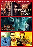 Fantasy 3 Movie Pack (3 Filme) [Import allemand]