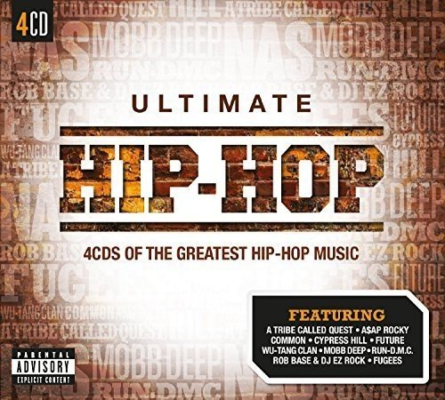 Ultimate... Hip-Hop