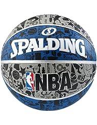 Spalding - Basketball - ballon nba graffiti