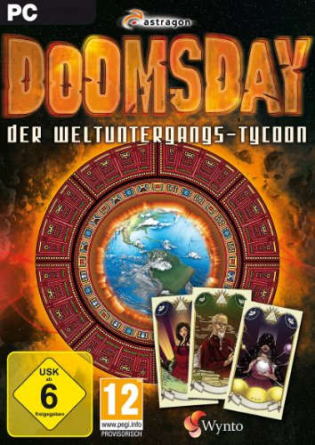 Doomsday Der WeltuntergangsTycoon