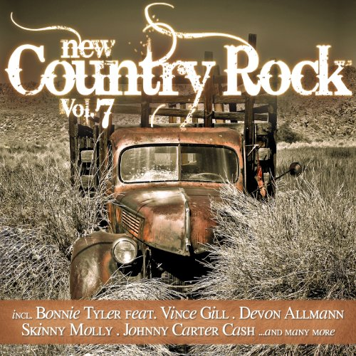 New Country Rock Vol. 7