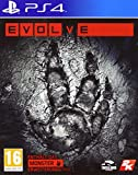 Evolve [PEGI] - [PlayStation 4]