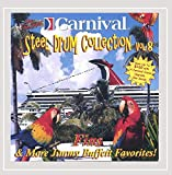Carnival Steel Drum Collection: Fins and...