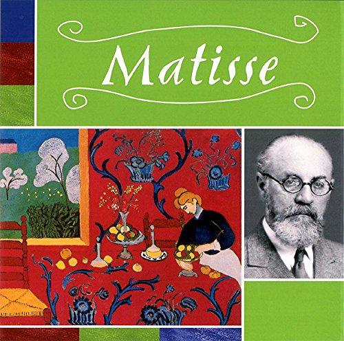 Matisse (Masterpieces)