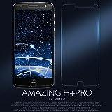 Nillkin Amazing H+ Pro - Écran protecteur en verre trempé 9H 2.5D 0.2mm pour Motorola Moto Z