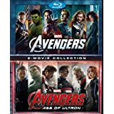 The Avengers/Avengers: Age of Ultron