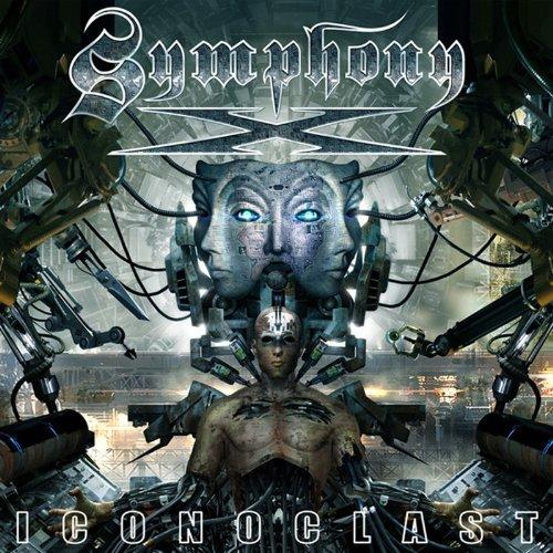 Symphony X: Iconoclast (Audio CD)