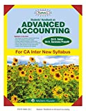 Students' Handbook on Advanced Accounting: For CA Inter New Syllabus