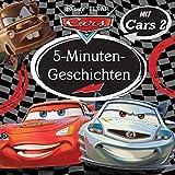 Cars - 5-Minuten-Geschichten