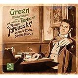 Green : Mélodies française sur des poèmes de Verlaine