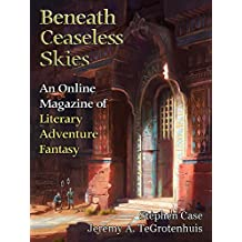 Beneath Ceaseless Skies Issue #231 (English Edition)
