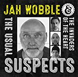 Jah Wobble: Usual Suspects (Audio CD)