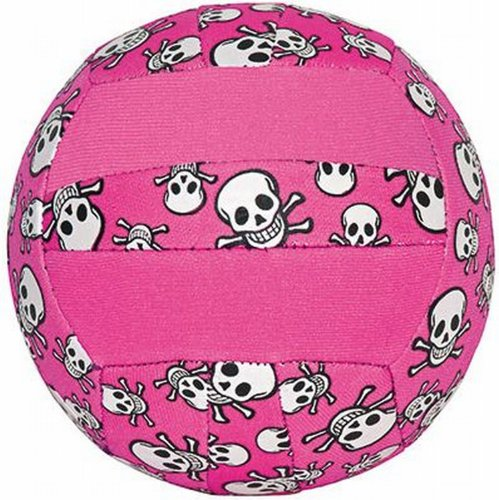 john-52730-volleyball-crazy-skull-grosse-5-neopren