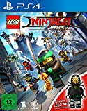 The LEGO NINJAGO Movie Videogame - Toy Edition - [PlayStation