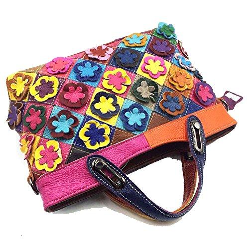 12cm Multicolore Eysee Multicolore 24cm Multicolore Poschette 19cm giorno donna yqzw0aCnOz