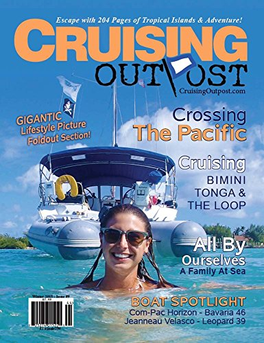 Cruising Outpost Edition 9 Descargar PDF Gratis