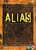 Picture Of Alias - Season 1-5 The Complete Set [DVD]