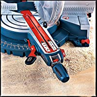 Bosch Professional GCM 10 SD Corded 110 V Double Bevel Sliding Mitre Saw