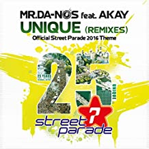 Unique (Official Street Parade 2016 Theme) [feat. Akay] [Club Mix]
