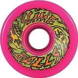 Best Santa Cruz Skateboards Skateboards - Santa Cruz Skateboards Slime Balls Neon Pink Skateboard Review
