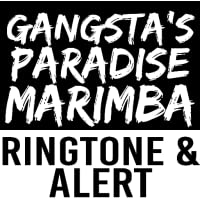 Gangsta's Paradise Marimba Ringtone and Alert