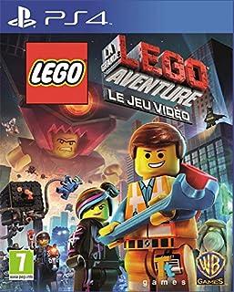 Lego La Grande Aventure : Le Jeu Video (B00HFJ1QOI)   Amazon Products